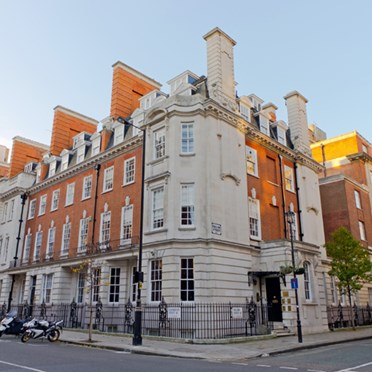 Serviced Office Spaces, Devonshire Street, London, Marylebone, W1W, Main