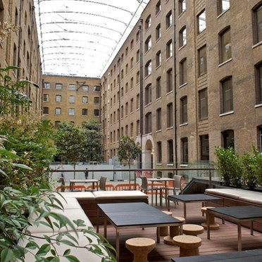 Serviced Office Spaces, Devonshire Square, London, , EC2M, Main
