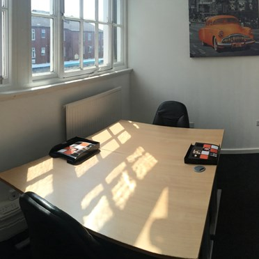 Compare Office Spaces, Dewsbury Road, Leeds, LS11, 2