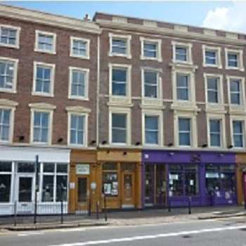 Office space in Digbeth Court Business Centre, 162 - 164 High Street Deritend, Digbeth