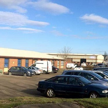 Office space in Dinnington Business Centre Outgang Lane
