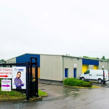 Office space in Evans Business Centre Dinnington Nobel Way, Monksbridge Road
