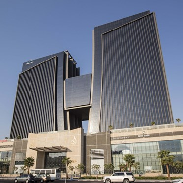 Office space in Al Shoumoukh Towers, 10th floor, Tower B C - Ring Road, Al Sadd