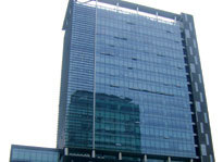Office space in 10Fl., Jaram building, 566 Dohwa-Dong