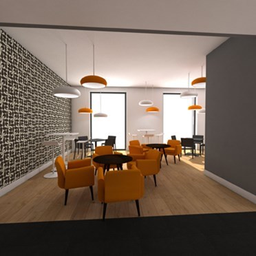 Office space in 329 Bracknell Doncastle Road