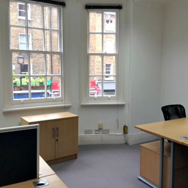 Office space in 47 Dorset Street
