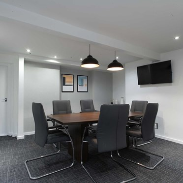 Office space in 6 Dorset Street