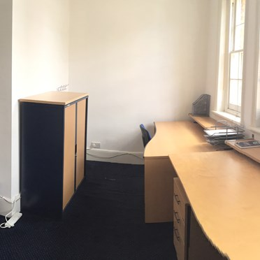 Office space in 46 Dorset Street