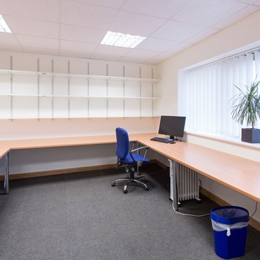 Office space in City View House, 1 Dorset Place
