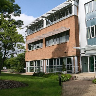 Office space in New Alderston House, 3 Dove Wynd, Strathclyde Business Park