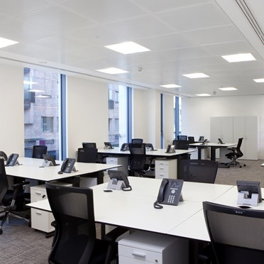 Office space in 48 Dover Street