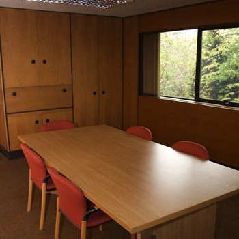 Office space in 51 Downing Street