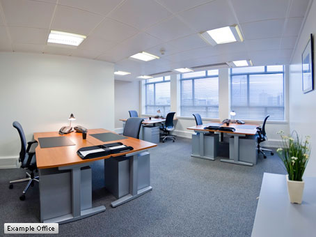 Office space in 1st Floor, Cambridge MSA, A14/M11 Boxworth