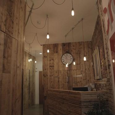 Office space in 14 Dufferin Street