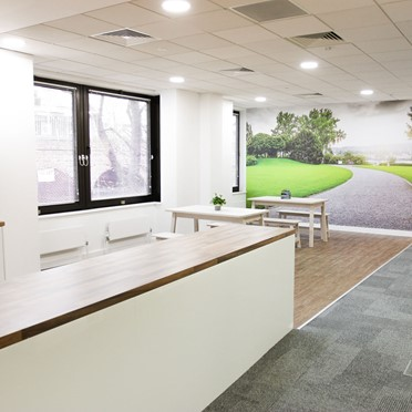 Office space in Saxon House, 27 Duke Street