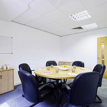 Office space in Elizabeth House Duke Street