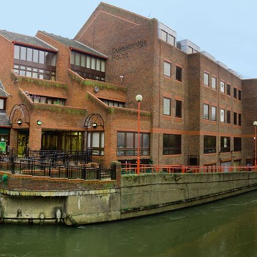 Compare Office Spaces, Dukes Street, Reading, Berkshire, RG1, Main