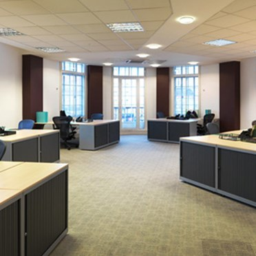 Office space in Golden Cross House, 8 Duncannon Street