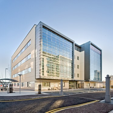 Office space in Dundee One, River Court, 5 West Victoria Dock Road