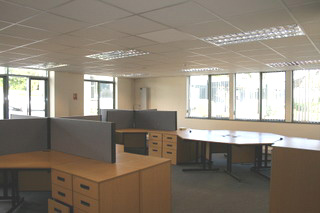 Office space in Dunmurry Office Park, 37A Upper Dunmurry Lane