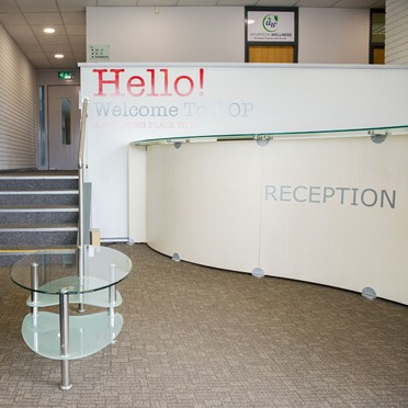 Office space in Dunmurry Office Park, 37A Upper Dunmurry Lane