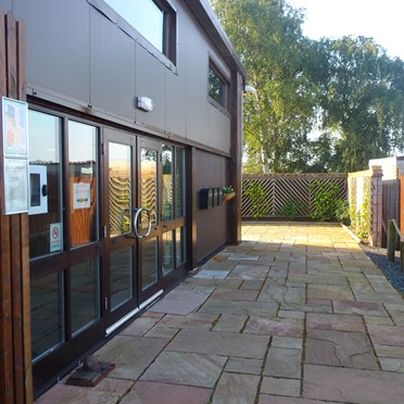 Office space in Dunston Business Village Stafford Road