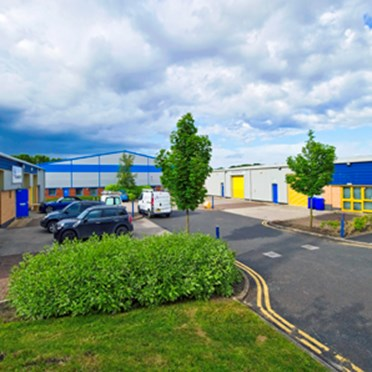 Office space in Durham Centre Belmont Industrial Estate