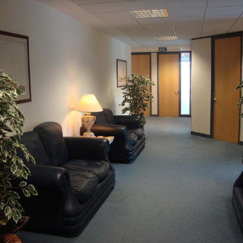 Office Spaces To Rent, Birmingham International Park, Solihull, B37, 2