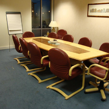 Office Spaces To Rent, Birmingham International Park, Solihull, B37, 1