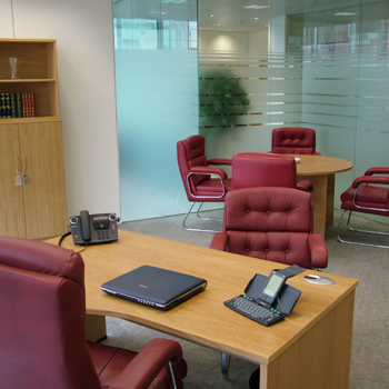 Office Spaces To Rent, Birmingham International Park, Solihull, B37, Main