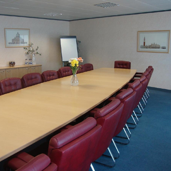 Office space in Wellington House Starley Way