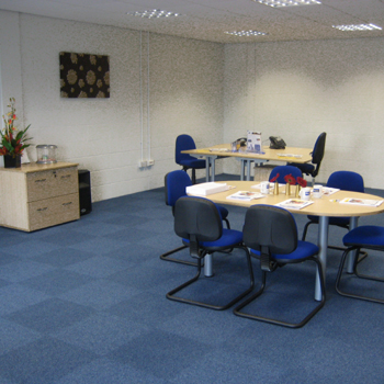 Office space in Unit 2, Evans Business Centre Roman Way, Gateway Park, Newark Road