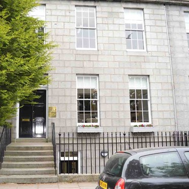 Office space in 11 Bon Accord Crescent