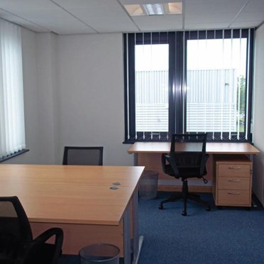 Office space in Falcon House Eagle Road
