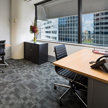 Office space in Riverside Centre, Level 18, 123 Eagle Street