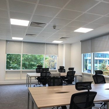Office space in Ealing Cross, 85 Uxbridge Road