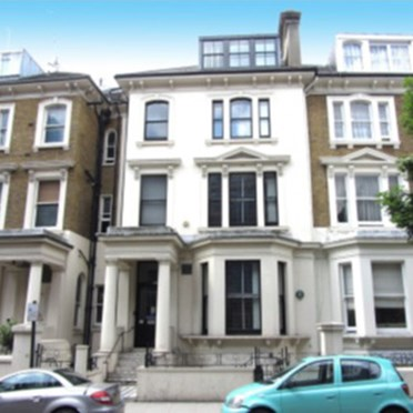 Office space in Earls Court Business Centre, 282 Earls Court Road