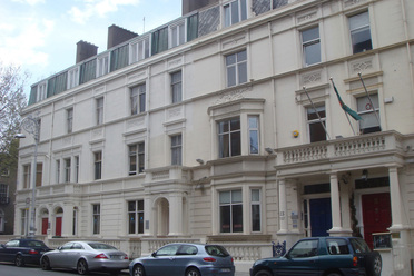Office space in Earlsfort Business Centre, 22 Earlsfort Terrace
