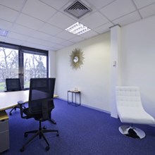 Office space in Wellington House East Road