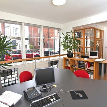 Office space in Merchant House, 5 East St. Helen Street
