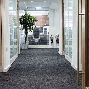 Office space in The Maltings East Tyndall Street