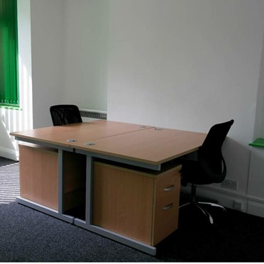 Office space in St Georges House Eastern Road