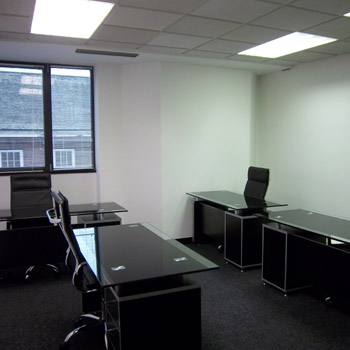 Serviced offices in St Georges House Eastern Road
