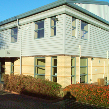 Office space in Easy Offices Oxford, 14 Hanborough Business Park, Long Hanborough