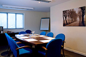 Office space in 114 Washway Road