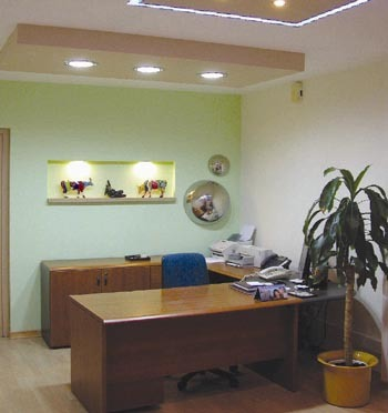Office space in Gala Court Chambers, 6, Vasyli Vryonides str.