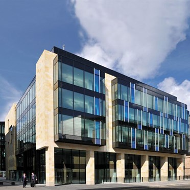 Office space in Exchange Place 2 Semple Street