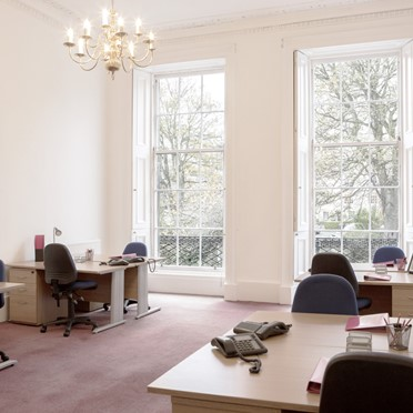 Office space in 1 Saint Colme Street