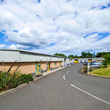 Office space in Evans Business Centre Harvest Road
