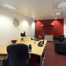 Office space in 9-10 St Andrews Square